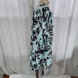 Worthington Tops - Floral blouse